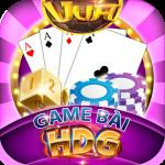 Game bài nhận quà khủng – HDG 1.200701  (Mod)