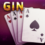 Gin Rummy Online – Free Card Game 1.2.3 (Mod)