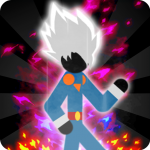 God of Stickman 2 : New Gods 2.0.3 (Mod)