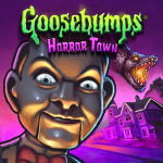 Goosebumps HorrorTown – The Scariest Monster City! 0.8.1 (Mod)