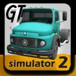 Grand Truck Simulator 2 1.0.25 (Mod)
