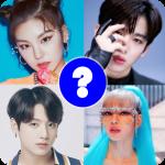 Guess The Kpop Idol Q 8.9.1z