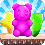 Gummy Bears Soda 🍬 gummy bear games 1.14 (Mod)