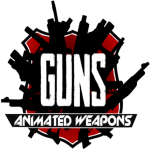 Guns – Animated Weapons 1.65 (Mod)