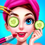 👠💄Gymnastics Queen – Superstar Makeup  (Mod) 2.5.5017