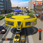 Gyroscopic Bus Driving Simulator: Public Transport 1.12 (Mod)