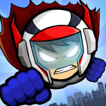 HERO-X  1.1.6 (Mod)