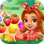 Happy Family Farm v  1.6(Mod)