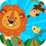 Happy Zoo 1.0.8  (Mod)