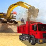 Heavy Excavator Dump Truck 3D 2.3 (Mod)