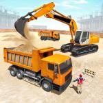Heavy Sand Excavator Simulator 2020 1.4 (Mod)