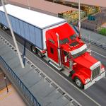 Heavy truck simulator USA 1.4.2 (Mod)