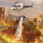 Heli Ambulance Rescue Team 3D Helicopter Simulator 1.3  (Mod)