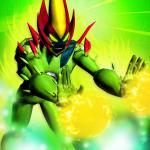 Hero Alien Force Arena Attack Mega Transform War 8.0 (Mod)