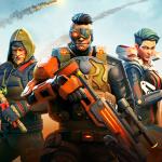 Hero Hunters  4.8.1 (Mod)