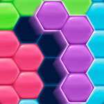 Hexa Block Puzzle  1.91 (Mod)