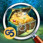 The Hidden Treasures: Find Hidden Objects・Match 3  1.15.1200 (Mod)