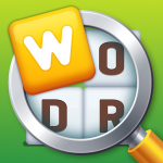 Hidden Words – Solve Hidden Secrets in Word Games 1.8.3998 (Mod)