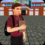 High School Education Adventure 8.8 (Mod)
