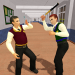 High School Gangster Life: Fighting Revenge 1.1 (Mod)