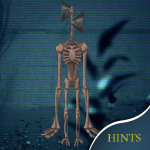 Hint Siren Head horror game 2020 4.0 (Mod)