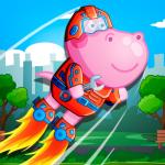 Hippo Engineering Patrol 1.1.8  (Mod)