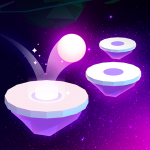 Hop Ball 3D: Dancing Ball on the Music Tiles  1.7.7 (Mod)