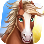 Horse Legends: Epic Ride Game 1.0.1 (Mod)