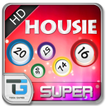 Housie Super: 90 Ball Bingo 2.3.8 (Mod)