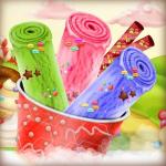 Ice Cream Rolls Maker: Cook Delicious Desserts 1.5 (Mod)