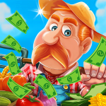 Idle Clicker Business Farming Game 1.1.7(Mod)