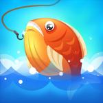 Idle Fishing Master 1.0.14  (Mod)