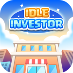 Idle Investor Tycoon – Build Your City  2.4.0 (Mod)