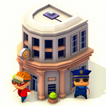 Idle City Builder 3D: Tycoon Game  1.0.5 (Mod)