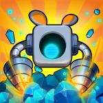 Idle Space Miner – Idle Cash Mine Simulator 1.6.1 (Mod)