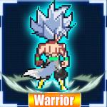 I'm Ultra Warrior : Tourney of warriors V.5 3.9.9 (Mod)