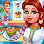 Indian Cooking Games Food Fever & Restaurant Craze 1.03 (Mod)