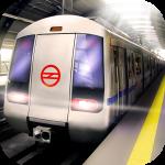 Indian Subway Driving Simulator 1.2.1  (Mod)