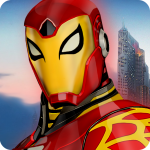 Iron Spider Extreme 1.0.8 (Mod)
