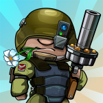 Island Defense: Offline Tower Defense 20.32.33 (Mod)