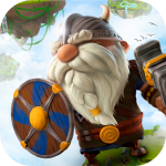 Isles of Fire  0.1 (Mod)