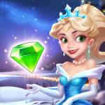 Jewel Princess – Match 3 Frozen Adventure 1.4.4 (Mod)