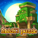 Jewels Palace: World match 3 puzzle master 1.11.0 (Mod)