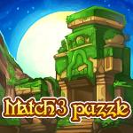 Jewels Palace: World match 3 puzzle master 1.11.0 (Mod)