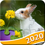 Jigsaw Wonderland – Best Jigsaw Puzzles for Free 1.2.1 (Mod)