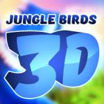 Jungle Birds 3D 15.0 (Mod)