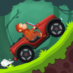 Jungle Hill Racing 1.2.5 (Mod)