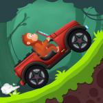Jungle Hill Racing 1.2.5 (Mod)
