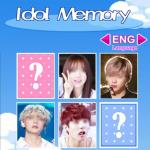 K-pop Memory Games : Idol Memory Test (with BTS ) 5.4 (Mod)