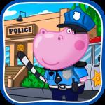 Kids Policeman Station 1.1.2 (Mod)